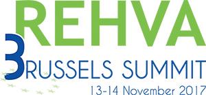 REHVA Brussels Summit 2017