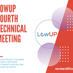 LowUP 4th Meeting