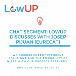 EURECAT LowUP chat segment