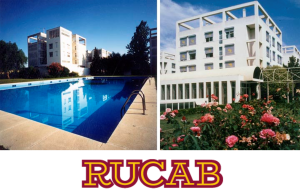 LowUP demo site - RUCAB Student hall