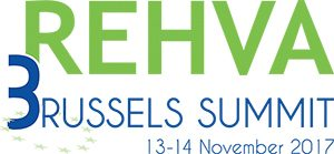 REHVA Brussels Summit 2017
